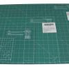 base de corte para patchwork olfa 60x90 manta